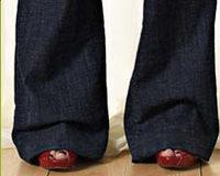 Tallpants